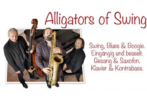Alligators-of-Swing