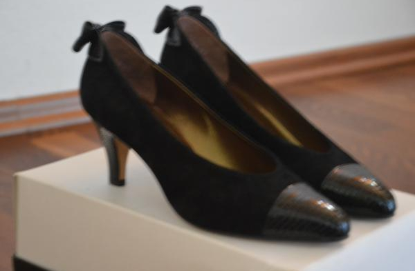 Damen-Pumps